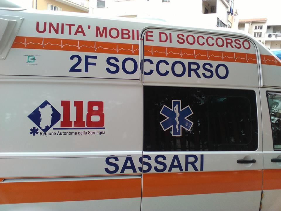 2f soccorso