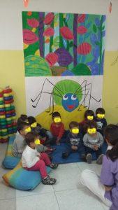 bambini asilo nido sassari
