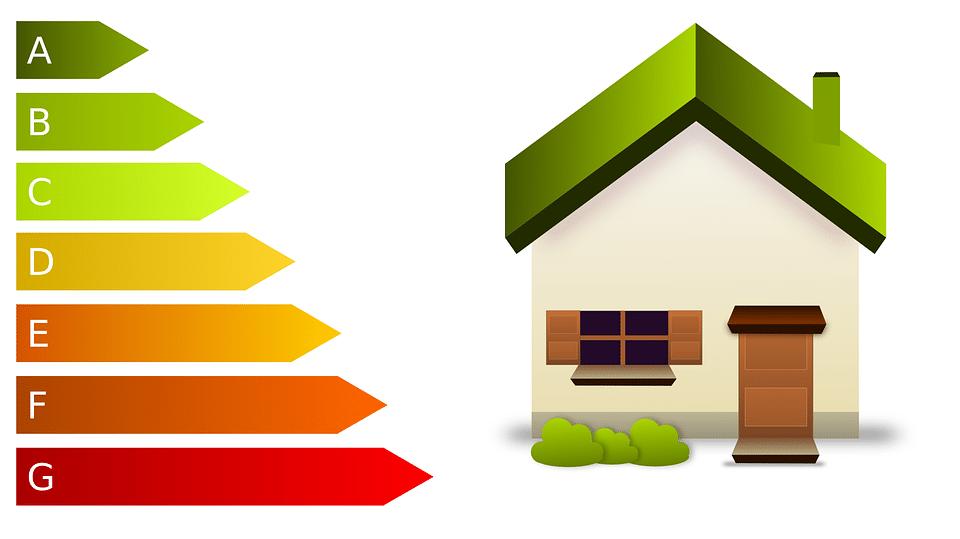 efficienza energetica abitazione