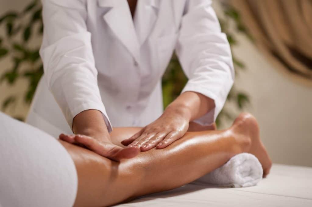 massaggio linfatico sassari
