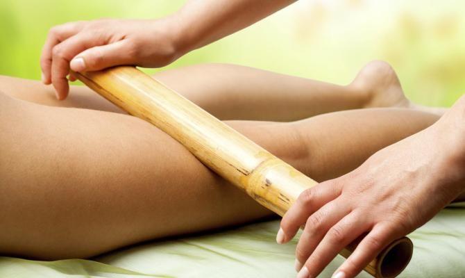 massaggi bamboo sassari