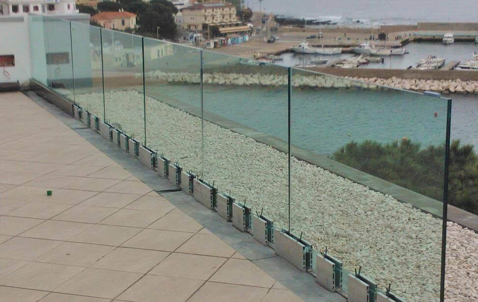 Infissi Sassari recinzioni modulari