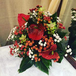composizione fiorio sassari