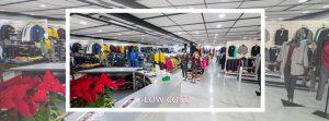 low cost abbigliamento sassari