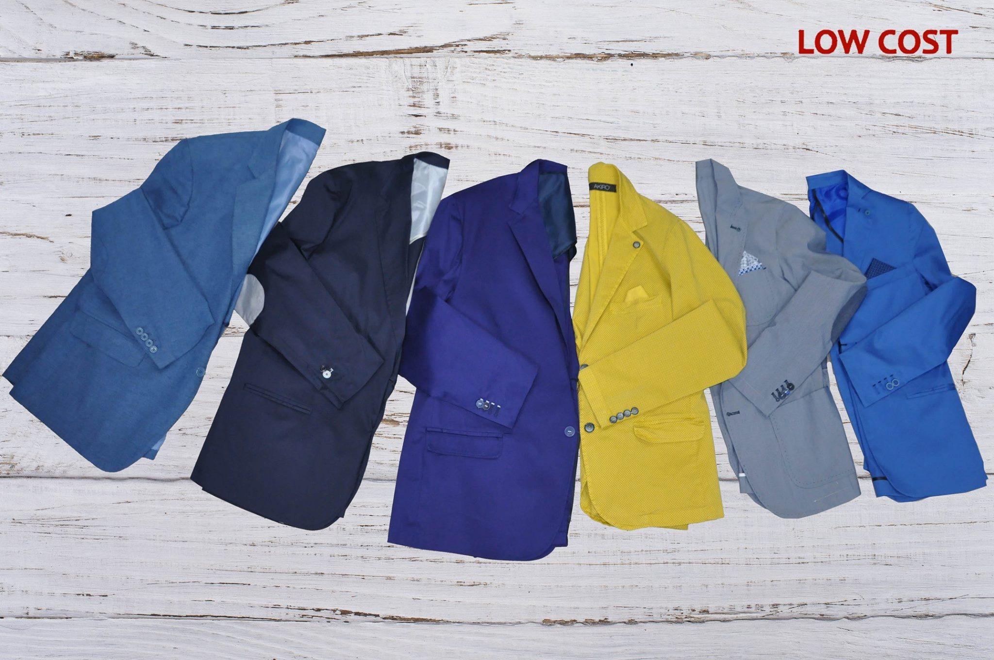 giacche low cost abbigliamento sassari