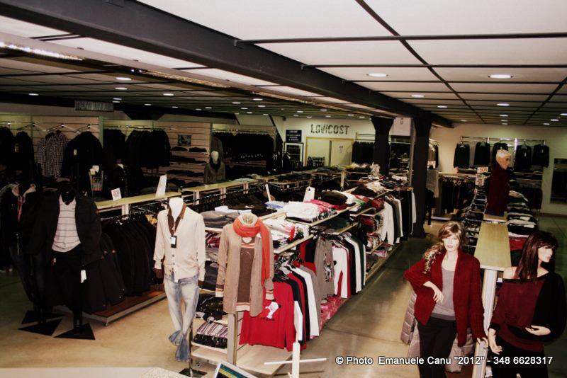 interni low cost abbigliamento Sassari