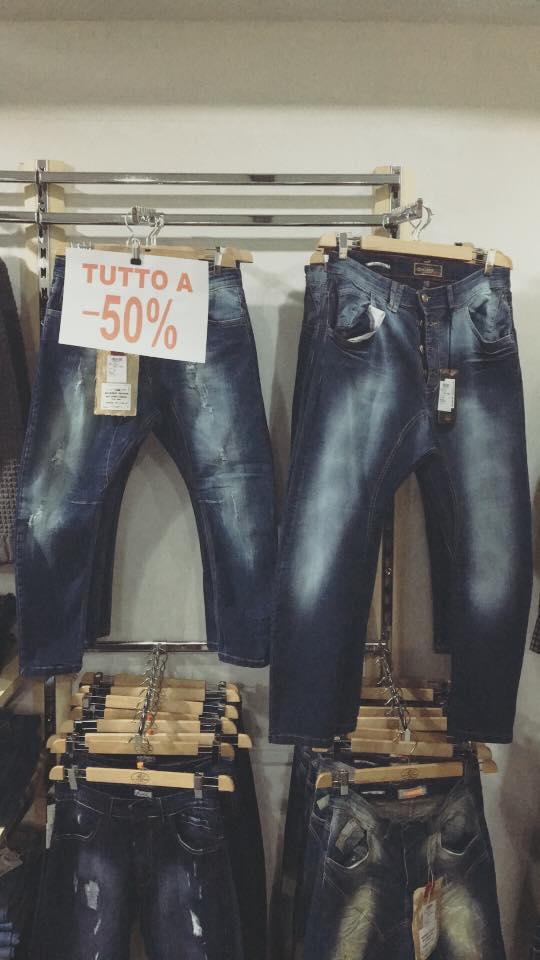 Offerte e sconti da low costa abbigliamento