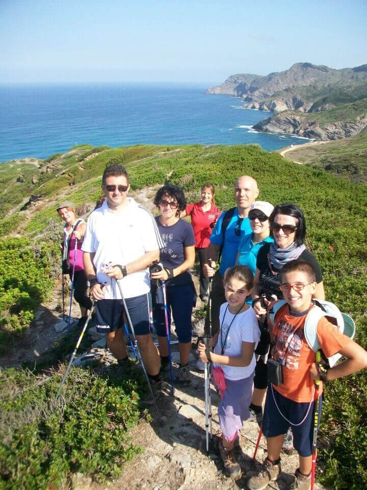Nordick Walking Las Palmas