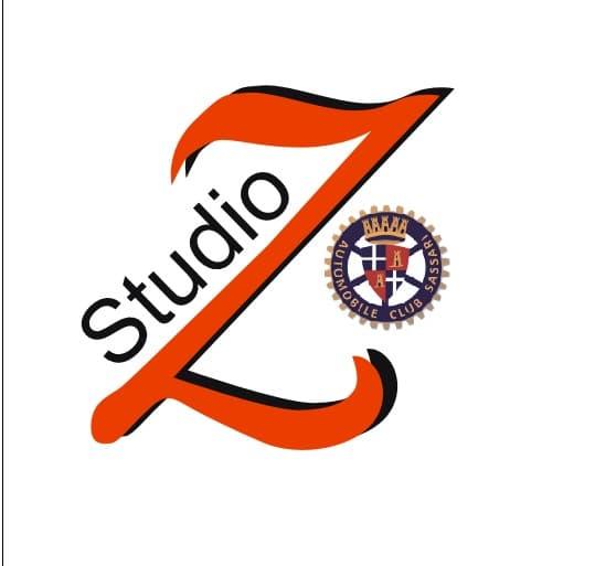 logo studio zeta