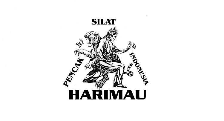 Logo Penacak silat