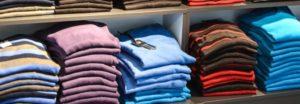 abbigliamento low cost