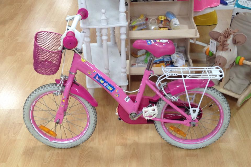 bici bambini