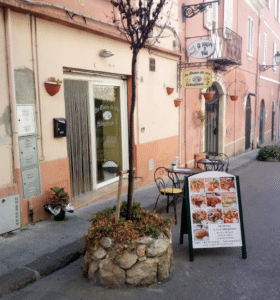 gastronomia sassari
