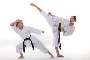 karate sassari