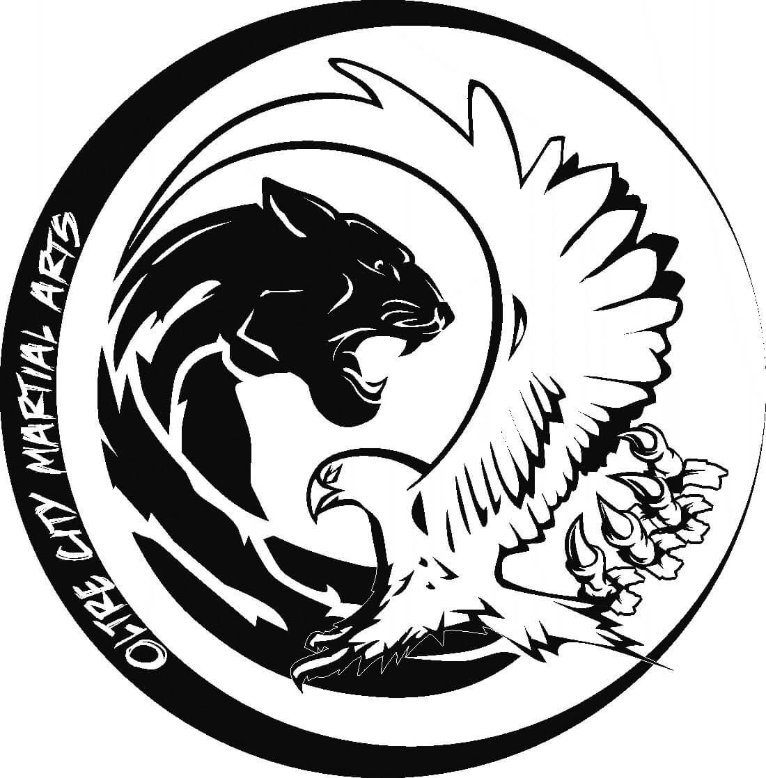 logo city gym - palestra sassari