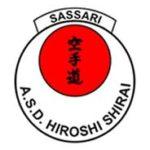 """Karate Sassari – Centro Sportivo """"Hiroshi Shirai"""""""