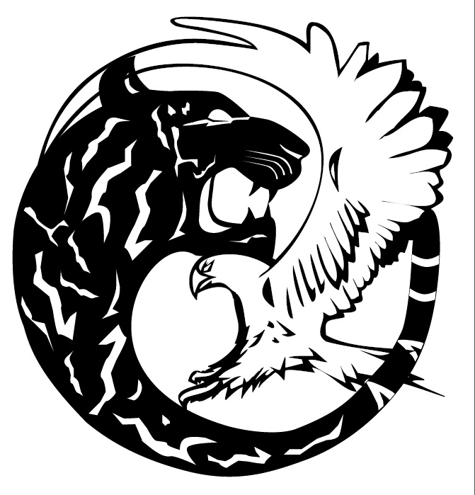 Logo jeet kune do
