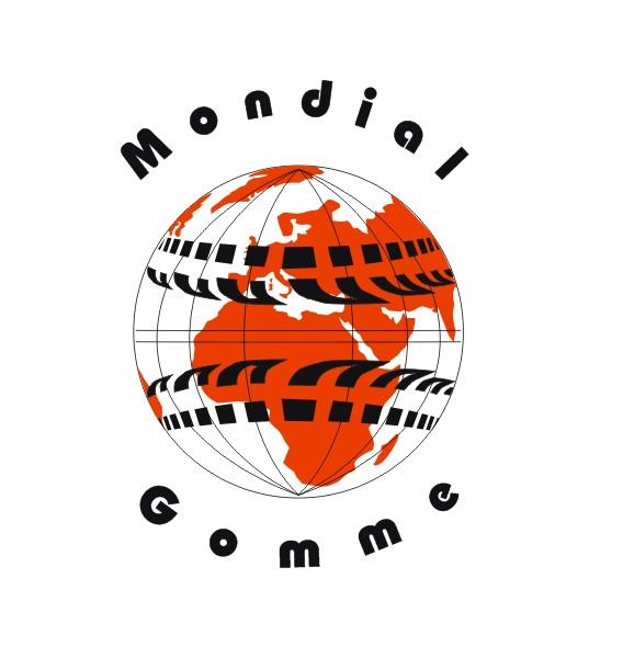 logo gommista mondial gomme