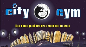 logo palestra city gym