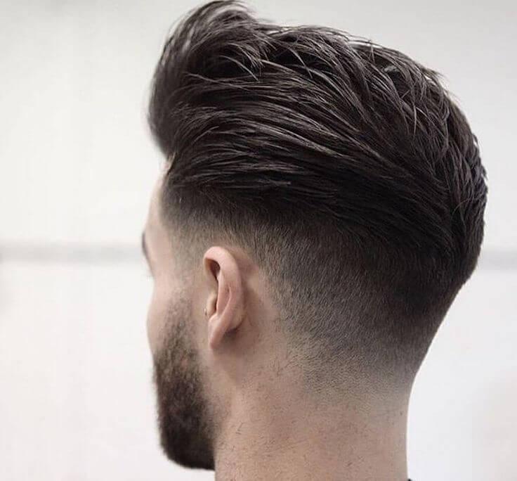 parrucchiere uomo sassari