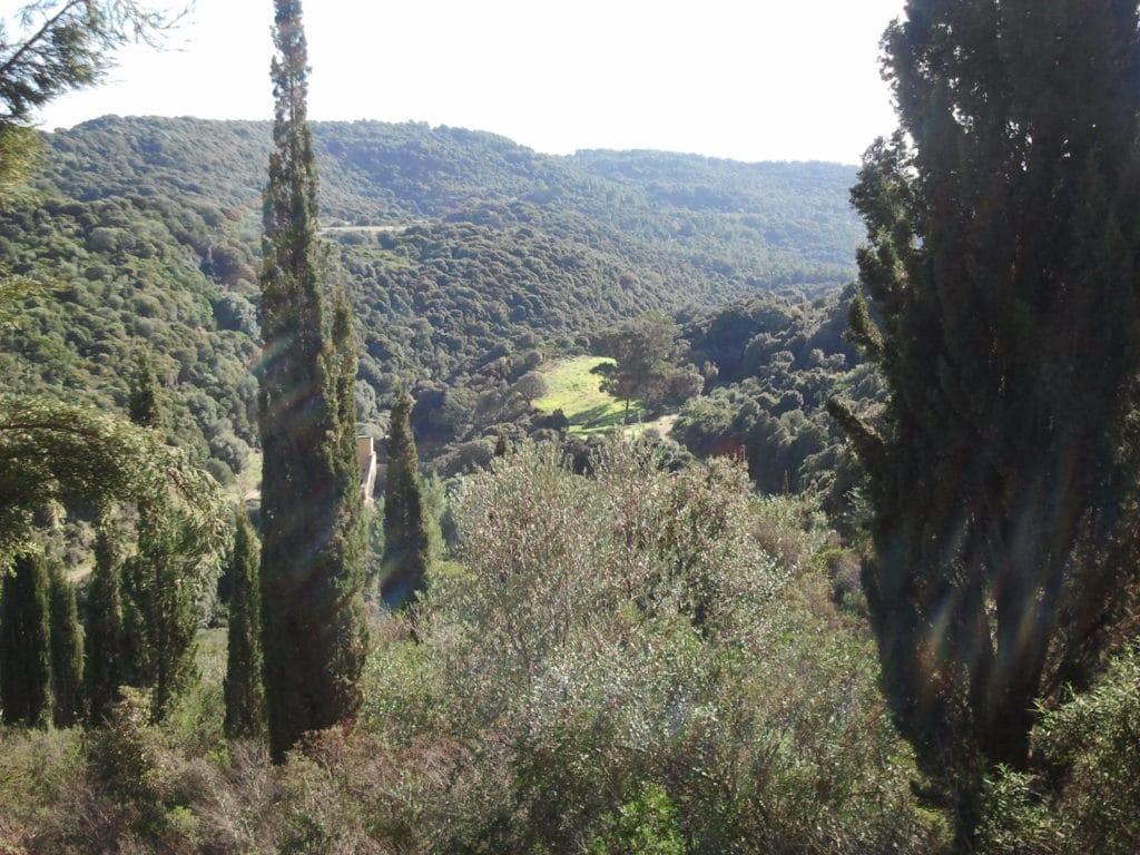panorama surigheddu