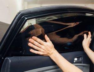 Vetri auto Sassari - oscurare vetri