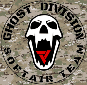 logo ghost division