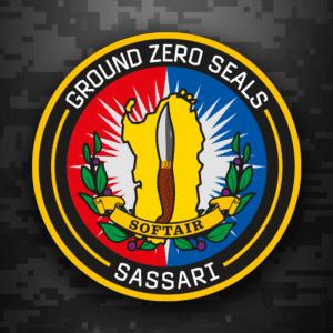 ground zero seals