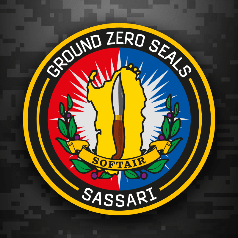 ground zero seals