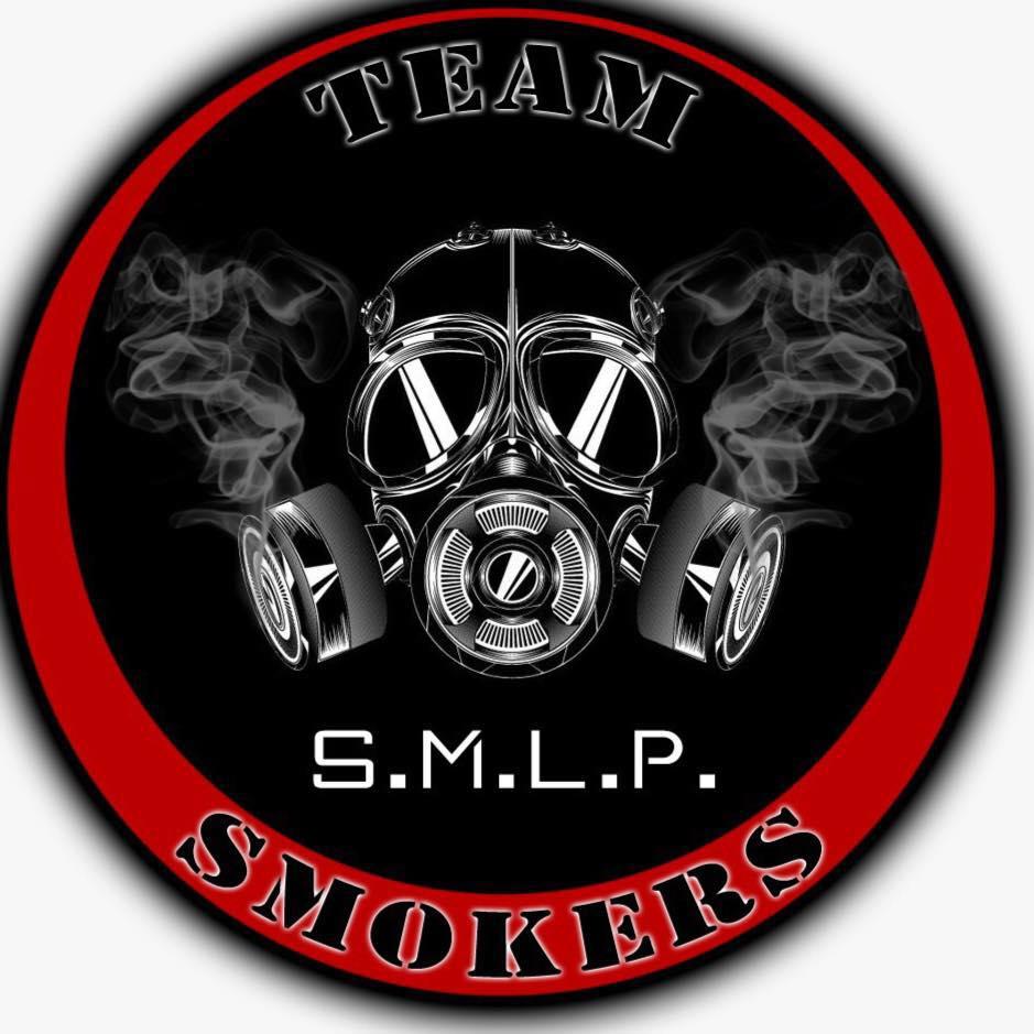 smokers team softair