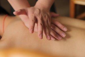 Pratiche di massaggio