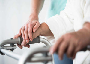 Fisioterapia post-operatoria Sassari