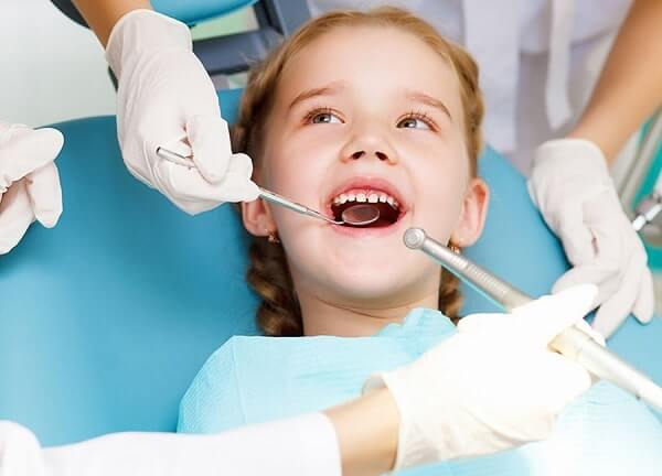 dentista per bambini a porto torres