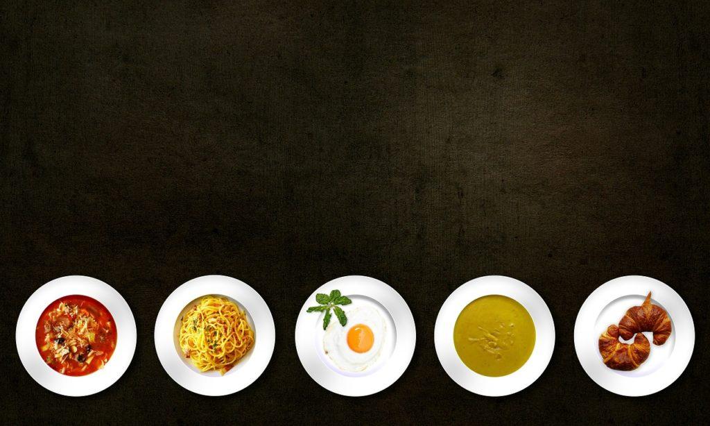 alimentazione sana sassari