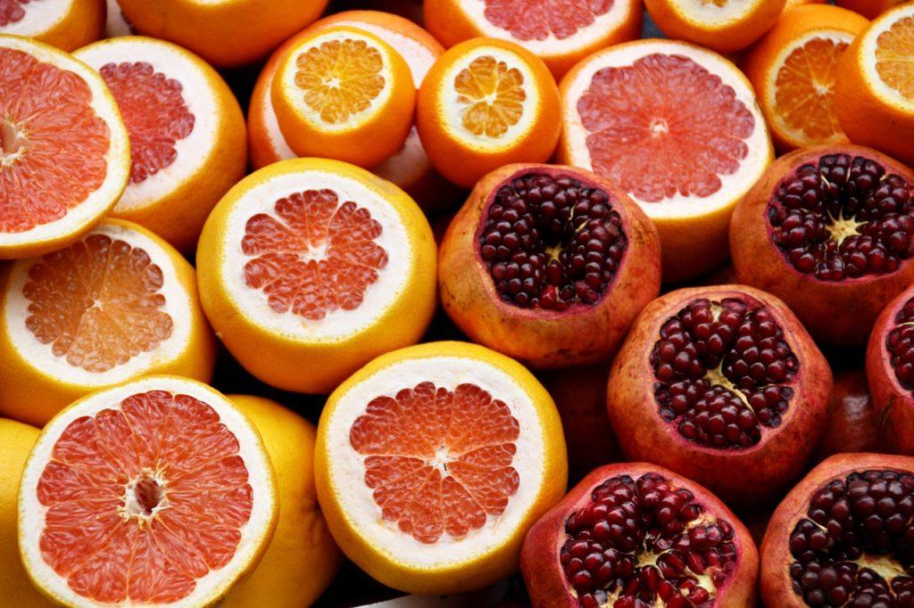 frutta alimentazione sana