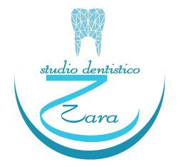 Logo studio dentistico zara