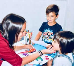 dentista Sassari per bambini