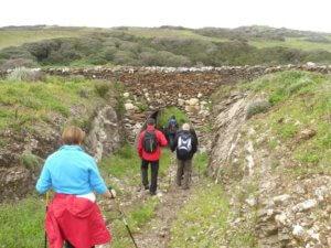 Escursione Biancareddu