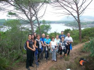 Escursione Lago di Baratz