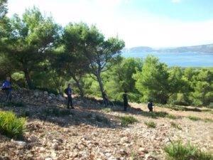 Escursione Monte Doglia