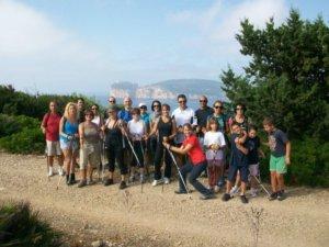 Escursione Punta Giglio