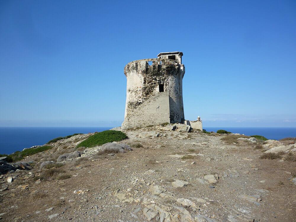 Torre del Falcone - Stintino