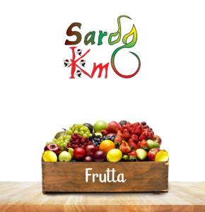 Cassetta frutta - Sardo Km0