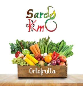 Cassetta ortofrutta - Sardo Km0