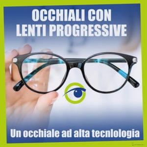 Lenti progressive Roma