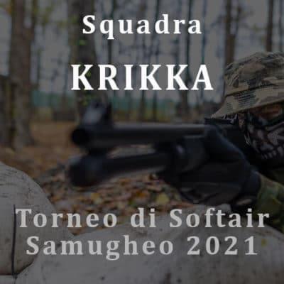 squadra-KRIKKA