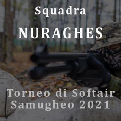 squadra-NURAGHES