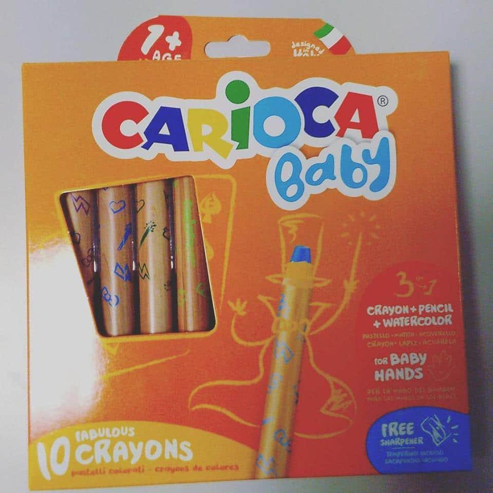 pastelli per bambini